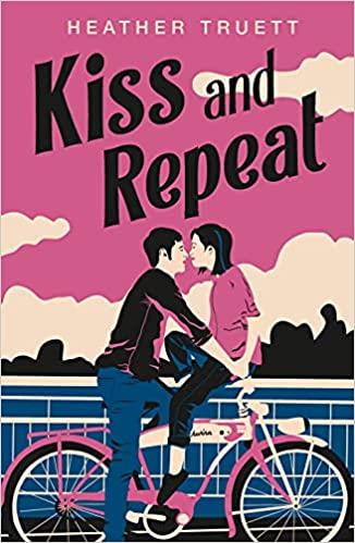 Heather Truett. Kiss and Repeat, Tourette.