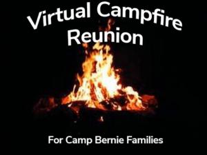NJCTS family retreat, YMCA Camp Bernie